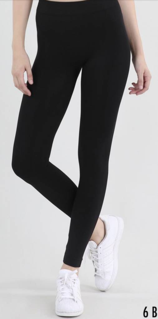 NikiBiki NKBK Textured Leggings