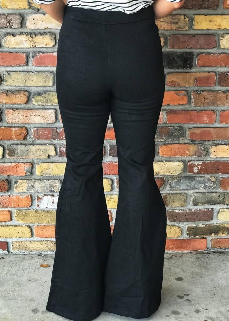 Ultra Flare Sailor pants