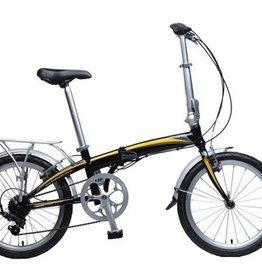 KHS Folding Bike