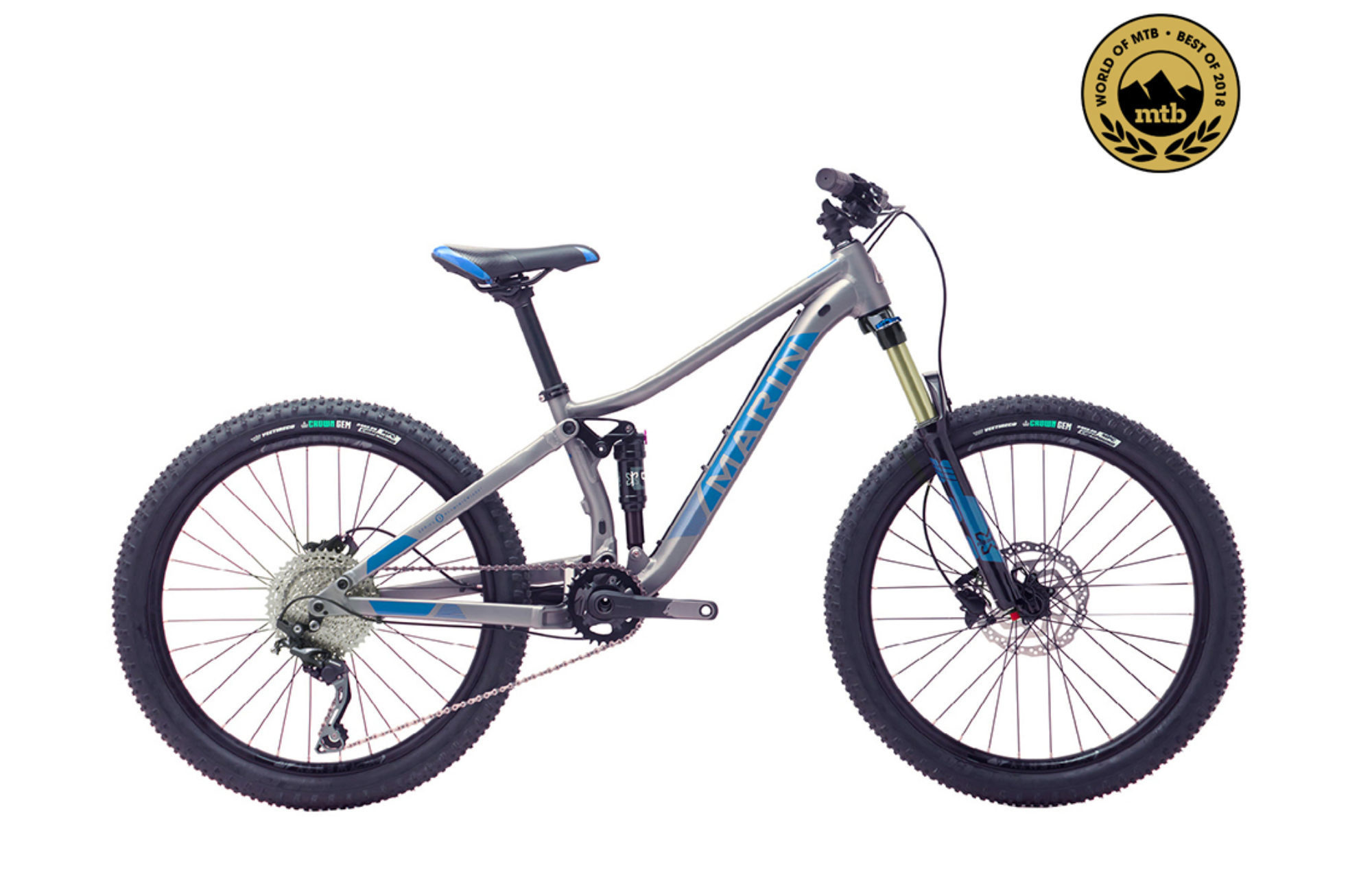 "Hawk Hill  Junior 24"" 2019"