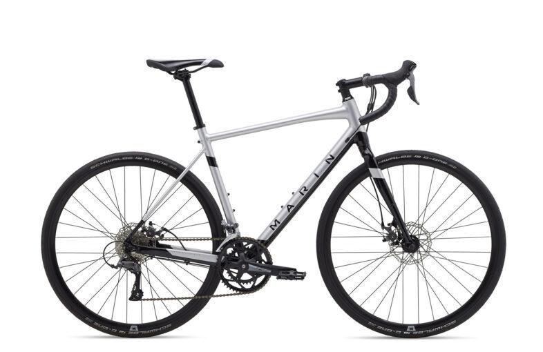 2020 Marin Gestalt 56cm Satin Silver