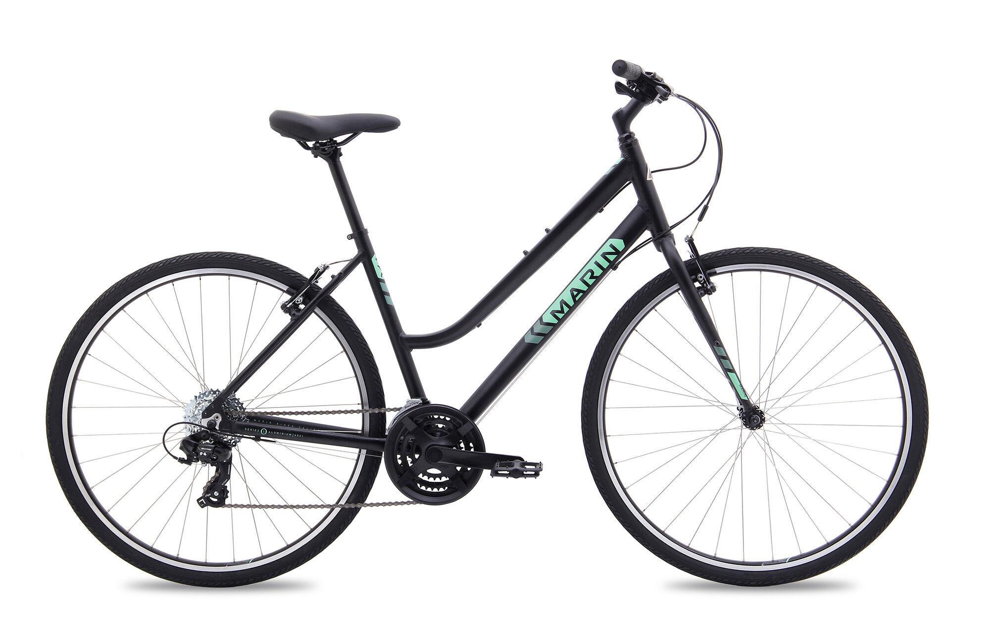 2020 Marin Kentfield CS1 L1 Black