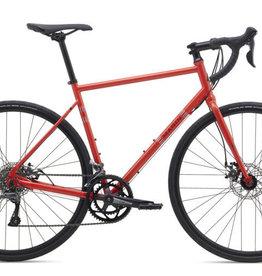 2020, Marin, Nicasio R, 47cm, Orange Gloss OR