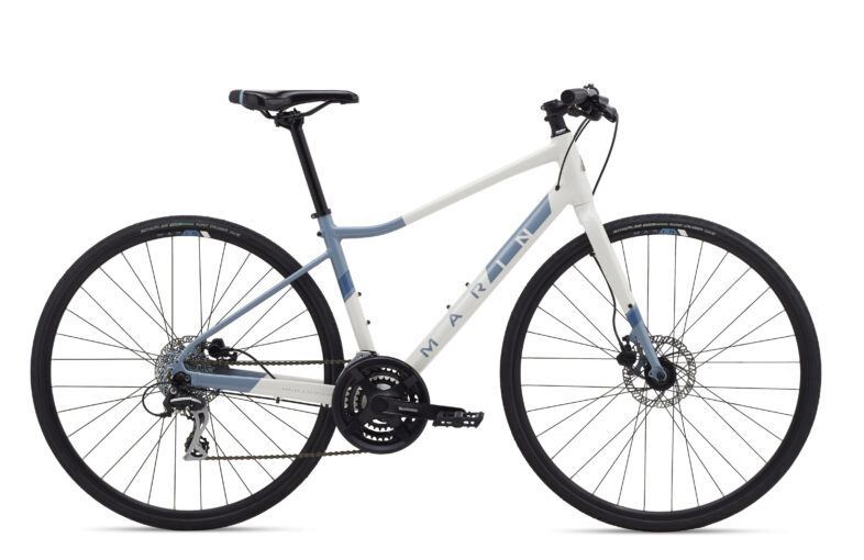 2020 Marin Terra Linda 2 L1 Gloss White