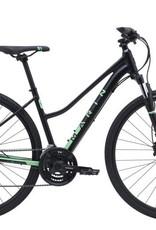 2020 Marin San Anselmo DS2 L1 Black