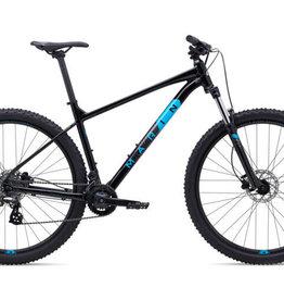 2020 Marin, Bobcat Trail 3, L2, Black