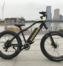 """Maxbik Maxbik MX-18 Fat Tire Electric Bike 26"""""""