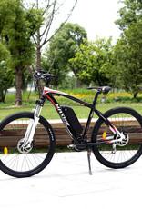"Maxbik Maxbik MX-15 Electric Bike Mountain Ebike 27"""
