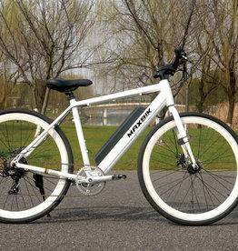 "Maxbik maxbik MX-10 Electric Bike Sports eBike 27"""