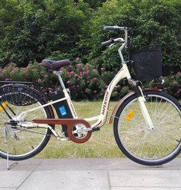 """Maxbik Maxbik MX-310 Electric Bike Lady 26"""""""
