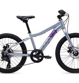 Marin Bikes 2021 Hidden  Canyon 20 T Gloss Blue 12A