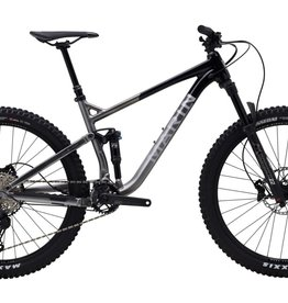 Marin Bikes 2021 HAWK HILL 3 27.5 U BK SILVER