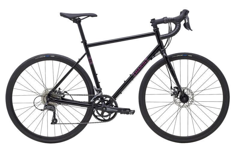 Marin Bikes 2021 Nicasio