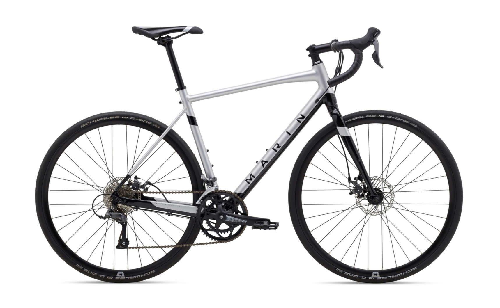 Marin Bikes 2021 Gestalt