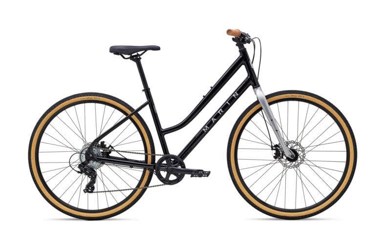 Marin Bikes 2021 Kentfield 1 ST