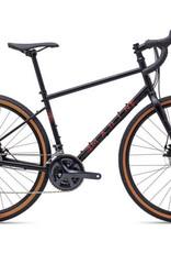 Marin Bikes 2021 four corners