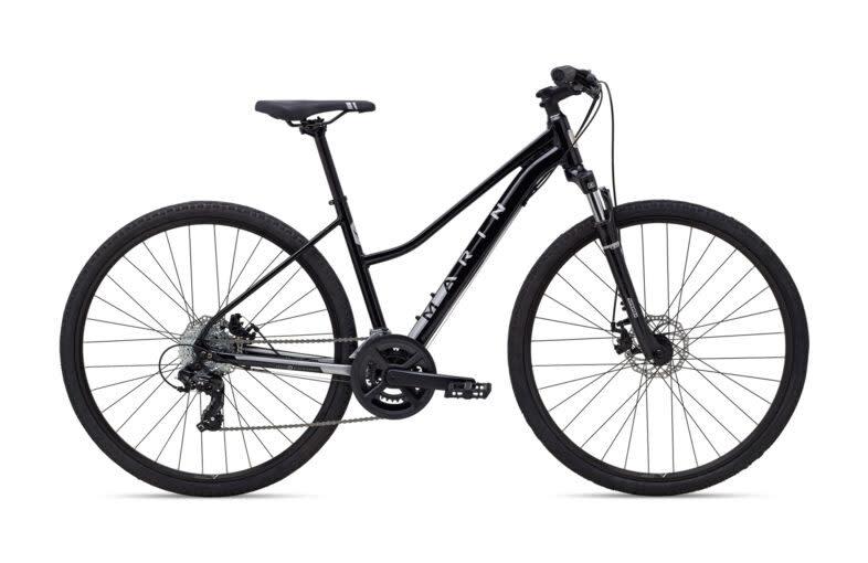 Marin Bikes 2021 San Anselmo DS1