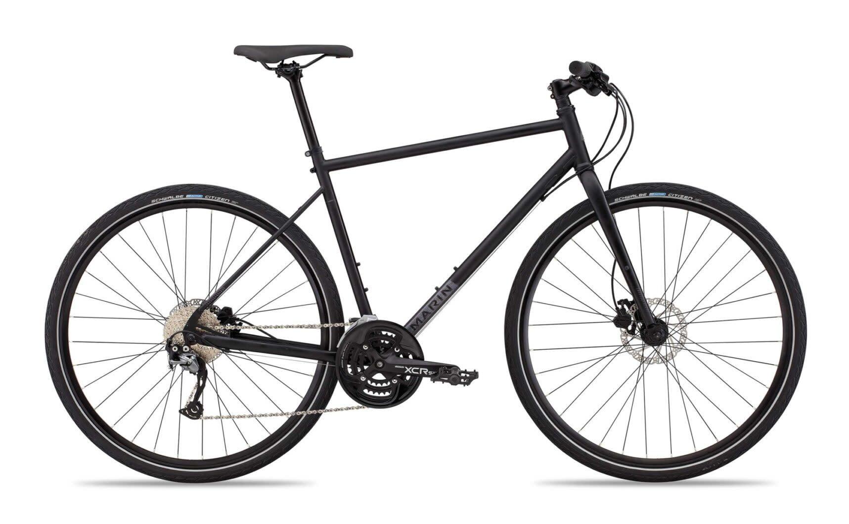 Marin Bikes 2021 Muirwoods 29ER