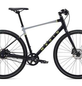 Marin Bikes 2021 Presidio 3