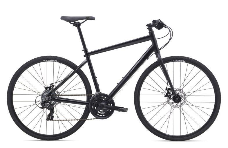 Marin Bikes 2021 Fairfax 1