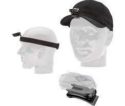 FLEA HELMET HEAD HAT MOUNT
