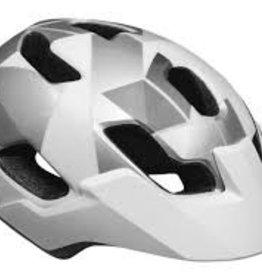 Helmet Stoker Bell White/Silver S
