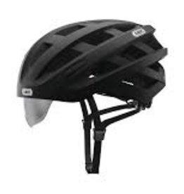 Abus Abus, In-Viz Ascent, Helmet, Velvet Black, M