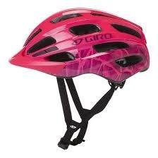 Vasona Giro Helmet Bright Pink