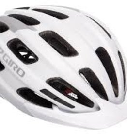 Register Giro Helmet White