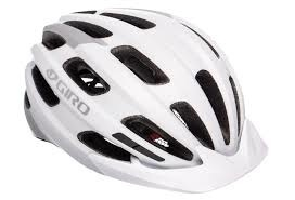 Register Giro Helmet White