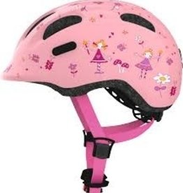 Abus Abus, Smiley, Helmet, Rse Princess, S