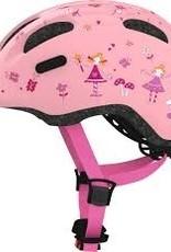 Abus Abus, Smiley, Helmet, Rse Princess, M