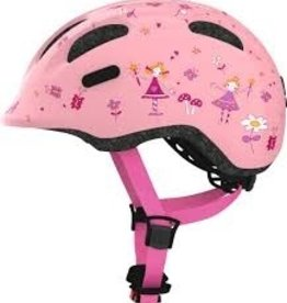 Abus Abus, Smiley, Helmet, Rse Princess, M