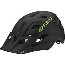 Tremor Giro Helmet Black