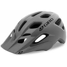 Fixture Giro Helmet Grey