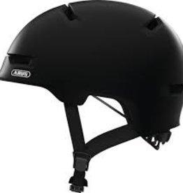 Abus Abus, Scraper 3.0 Helmet,Velvet Black L