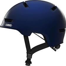 Abus Abus, Scraper 3.0 Helmet, Ultra Blue, L