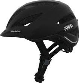 Abus Abus, Pedelec 1.1, Helmet, Black, M