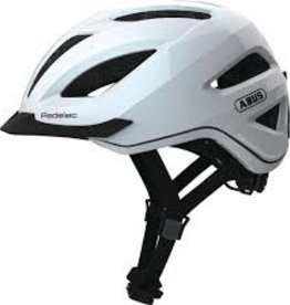 Abus Abus, Pedelec 1.1, Helmet, White, M