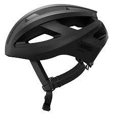Abus Makator helmet black L