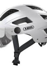 Abus ABUS, Hyban 2.0, 56-61cm, L, Helmet, Polar White,