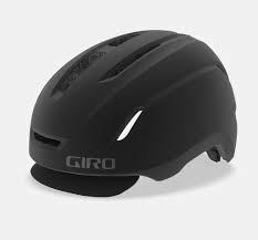 Helmet Giro Caden Mips S Black