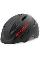 helmet Giro Scamp S black