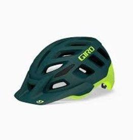 helmet Giro Radix MIPS M spruce citron