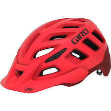Helmet Radix MIPS Large RED