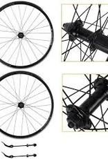 Wheel 700 c Damco cassette 7-8 sp