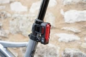 Lezyne Lezyne Strip Drive Rear Light