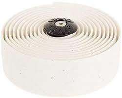 Evo Windup Comfort  Handlebar Tape White