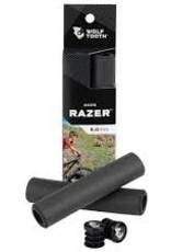 Wolf Tooth Razer grips Black