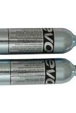 EVO CO2 Cartridge Threaded